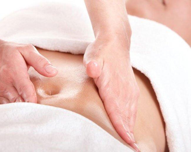 Что такое висцеральный массаж? Техника, показания и противопоказания