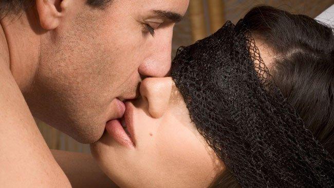 Мужской оргазм специфика