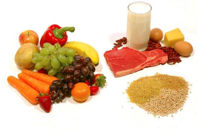 90 дневная диета раздельного питания. Меню на каждый день, отзывы!
