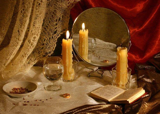 Гадание в домашних условиях на любовь, на будущее, как погадать на судьбу