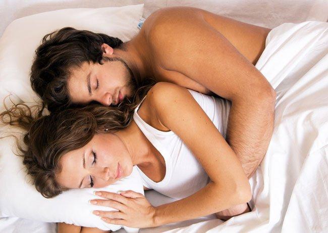 Когда можно заниматься сексом после кесарева сечения