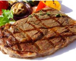 Нежное мясо говядины в виде стейка. Рецепты и советы приготовления