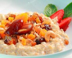 Что съесть на завтрак? Рецепты полезных завтраков