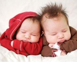 Беременность двойней: особенности, фото, как определить