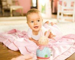 Ребенок в 5 месяцев: режим дня, развитие, что должен уметь