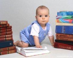Ребенок в 7 месяцев режим дня, развитие, что должен уметь