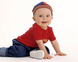 Ребенок в 6 месяцев: режим дня, развитие, что должен уметь