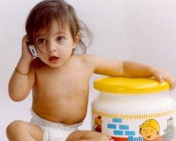 Режим дня и питание ребенка в 1 год. Развитие годовалого малыша