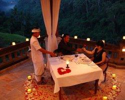 Романтический ужин для любимой: что приготовить дома в день всех влюбленных 14 февраля