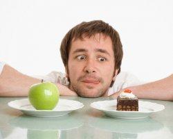 Особенности мужской диеты: как быстро похудеть представителю мужского пола
