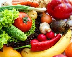 Худеем с пользой при помощи овощной диеты