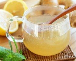Имбирь для похудения: корень имбиря, имбирный чай и другие рецепты