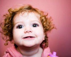 У ребёнка тёмные круги под глазами: причины и лечение