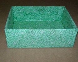 Мастер-класс: красивые коробки для хранения вещей своими руками