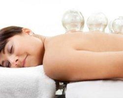 Делаем баночный массаж в домашних условиях