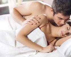 Кровь во время секса: причины и последствия