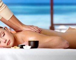 Удовольствие и польза от испанского массажа