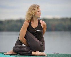 Экзотика Таиланда и польза от йога массажа