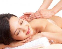 Лечебные китайские массажи: китайская принцесса, массаж спины и лица