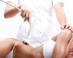 В чем польза ультразвукового массажа?