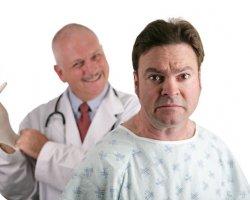 Урологический массаж, как верное средство в лечении простатита