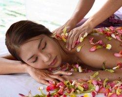 Балийский массаж для укрепления здоровья