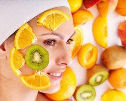 Экзотическая косметология или чем полезен фруктовый массаж