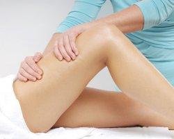 Польза и противопоказания лимфодренажного массажа ног