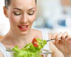 Диета по группе крови: рекомендованные продукты для разных людей