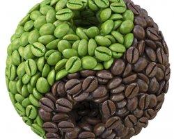 Худеем с кофе. Как правильно пить зелёный кофе для похудения?
