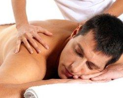 Техника выполнения интимного массажа