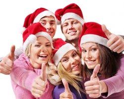 Сценарий праздника с друзьями