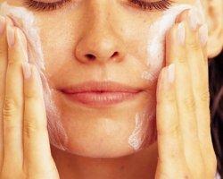 Домашние маски для комбинированной кожи лица