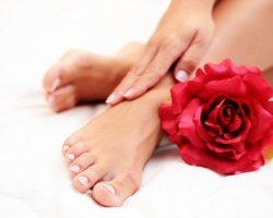 Эффективные методы удаления огрубевшей кожи стоп