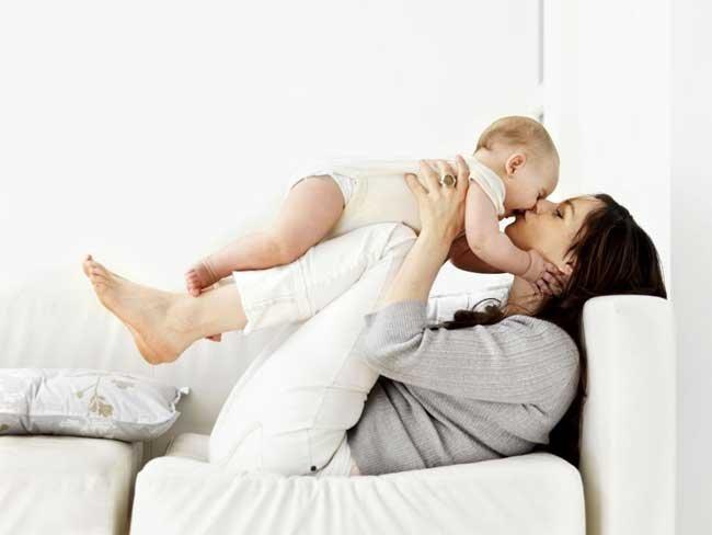 К чему снится ребенок на руках сонник ребенок на руках во сне