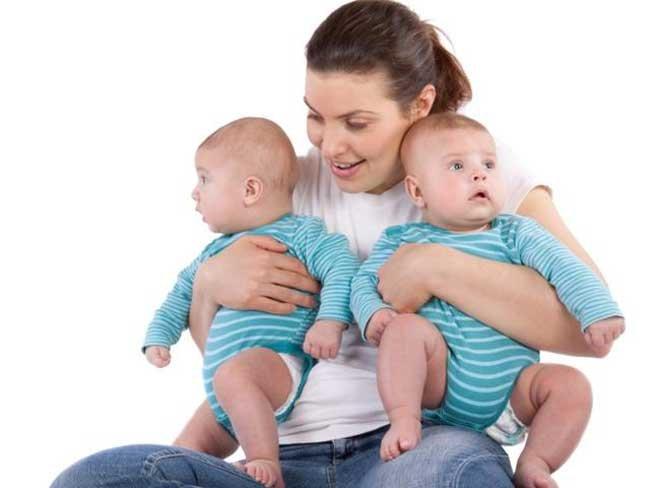 Сонник рождение двойни мальчиков