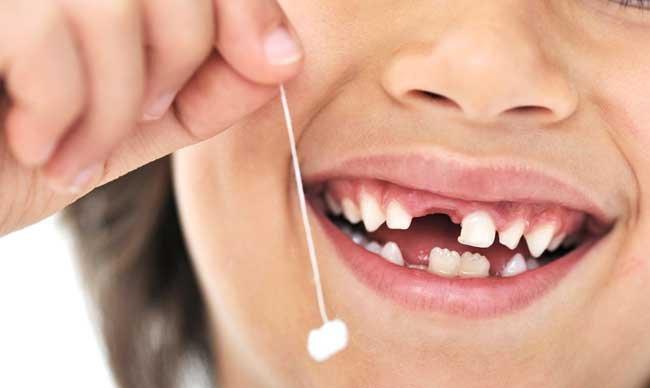К чему снятся зубы у ребенка выросли