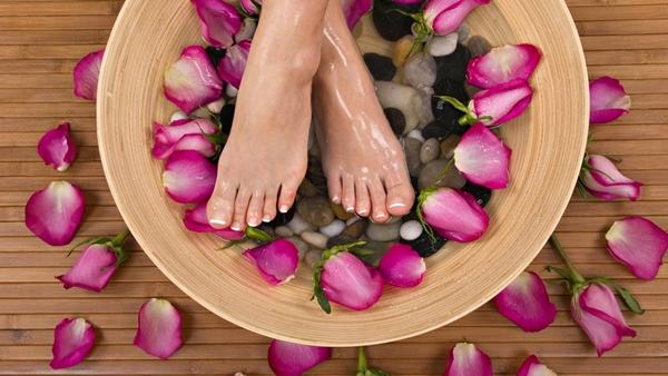 Картинки по запросу ванночка для ног