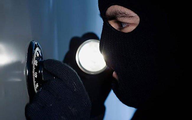 Видеть ограбление квартиры во сне. Психологическое толкование
