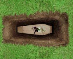 К чему снится гроб с покойником по толкованию сонника