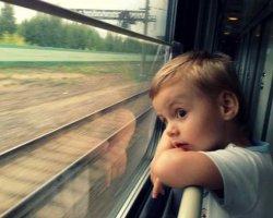 Толкование сна, в котором вы едете в поезде