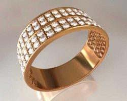 Сонники о золотом кольце: трактовка