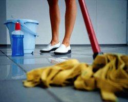 Снится мытье полов, к чему это?