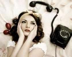 Что значит, говорить во сне по телефону?