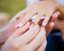 Предложение выйти замуж во сне, что это значит?