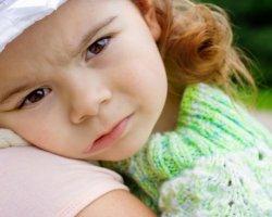 Потерять ребенка во сне