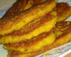 Рецепты из тыквы от шеф-поваров: оладушки и блины