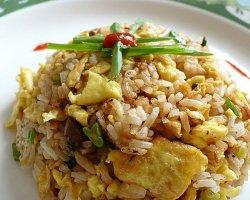 Рис с курицей в мультиварке: легко и вкусно