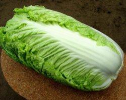 Секреты приготовления вкусного салата из китайского салата