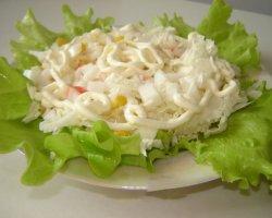 Ресторанный шик у себя дома или как приготовить салат с курицей и пекинской капустой